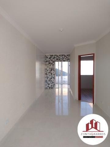 Casa à venda com 3 dormitórios em Gralha azul, Fazenda rio grande cod:CA00087 - Foto 8