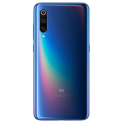 Xiaomi MI 9 128GB azul! última unidade! - Foto 2