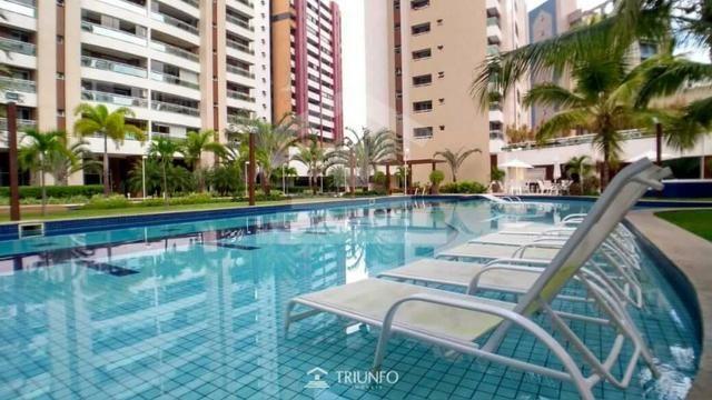 (EXR) Repasse - Alto padrão! Apartamento à venda no Cocó -> 162m², 4 suítes [TR34768] - Foto 2