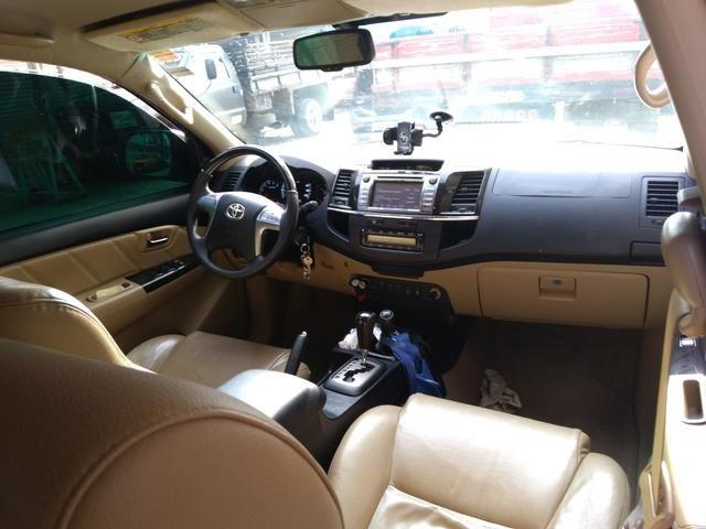 Toyota Sw4 2014 7 lugares 2014 - Foto 3