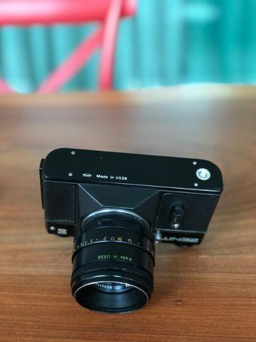 Câmera Analógica Zenit E Vintage - Foto 5