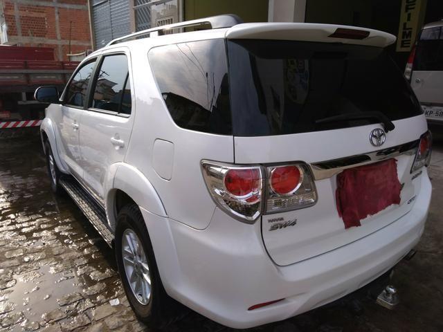 Toyota Sw4 2014 7 lugares 2014 - Foto 2
