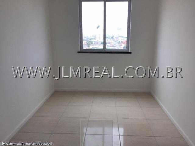 (Cod.085 - Jacarecanga) - Vendo Apartamento Novo, 79m², 3 Quartos - Foto 14