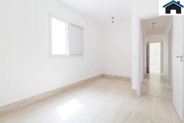 Apartamento para locação em belo horizonte, buritis, 4 dormitórios, 2 suítes, 3 banheiros - Foto 9