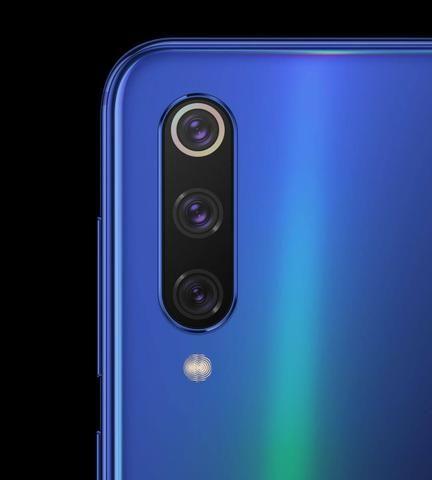 Xiaomi MI 9 128GB azul! última unidade! - Foto 5