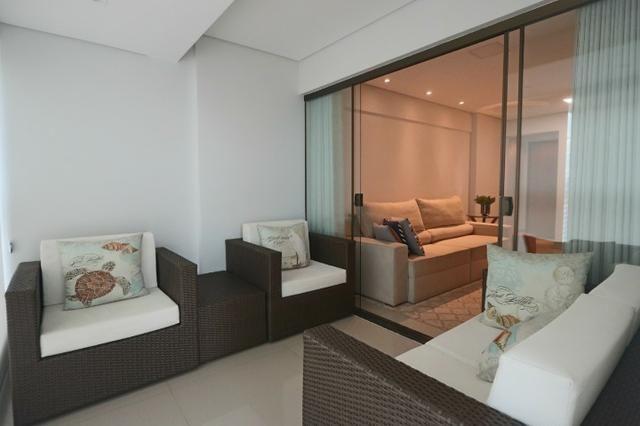Apartamento 3 Suites Mobiliado Setor Bueno - Res. Excellence - Foto 6