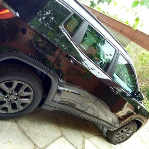 Jeep Compass Trailhawlk 2.0 Turbo 4x4 - Foto 2