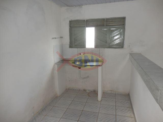 [CA-385] Aluga Casa Av. Rio Doce - Potengi Natal/RN - Foto 11