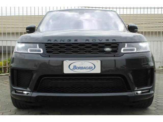 Land Rover Range Rover Sport 3.0 HSE Dynamic  - Foto 2