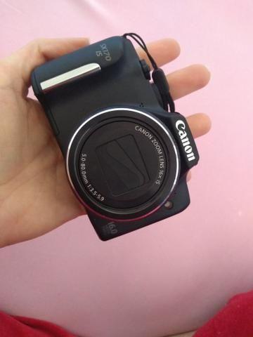 Camera digital Canon SX170IS - Foto 4