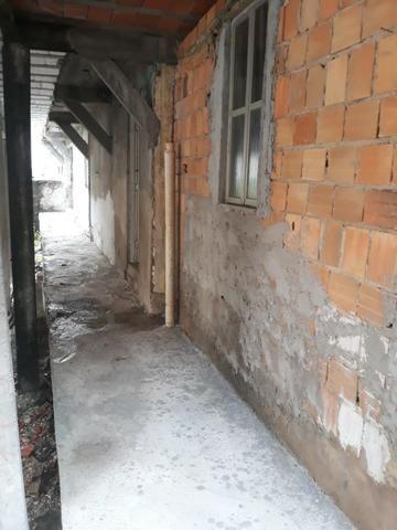 Vende se uma casa 15 mil subsolo - Foto 8