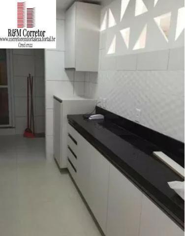 Apartamento à venda na Aldeota em Fortaleza-CE (Whatsapp) - Foto 7