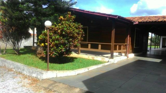 Aluguel de casa 3 quartos + Suíte Externa - Foto 6