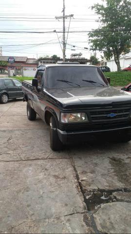 Chevrolet D20 turbo - Foto 4