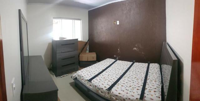 QS 08 Vendo casa escriturada no Riacho Fundo 1 de 3 quartos - Foto 16