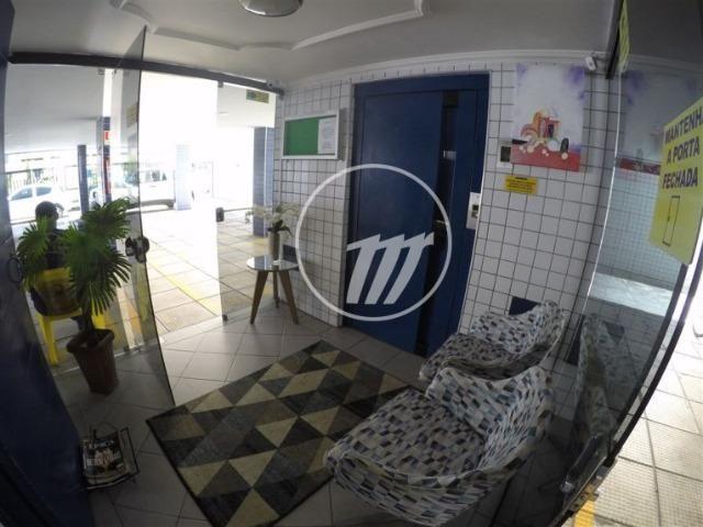 Apartamento aconchegante com 66 m², quarto e sala, 01 vaga na Ponta Verde. REF: A1086 - Foto 9