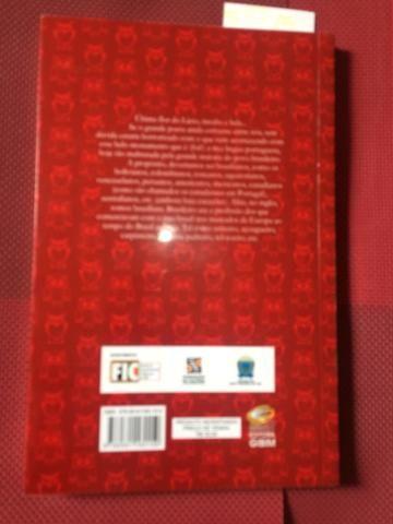 Livro de autor de Coxim Morador de Campo Grande - Foto 2