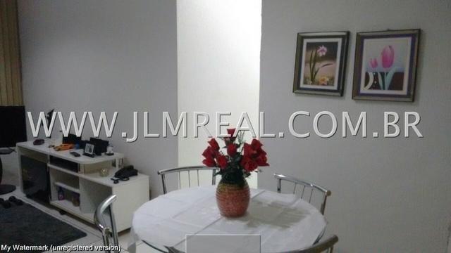 (Cod.:058 - Damas) - Mobiliado - Vendo Apartamento com 70m², 3 Quartos - Foto 2