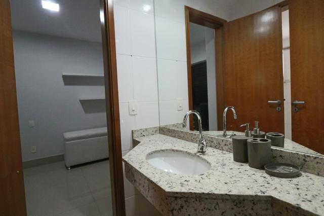 Apartamento 3 Suites Mobiliado Setor Bueno - Res. Excellence - Foto 13