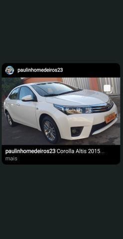 Real car Multimarcas Corolla, Civic - Foto 18