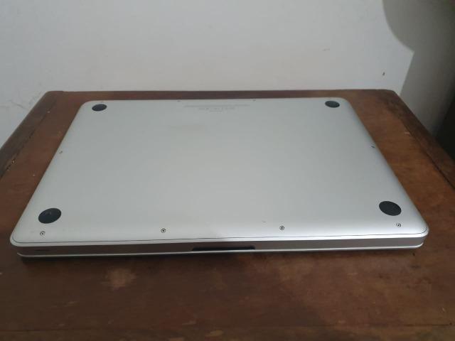 MacBook Pro 13'' (mid 2012) - Foto 5