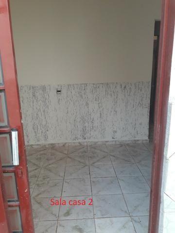 Vendo ou Troco casa na Q. 508 - Foto 12