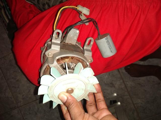 Motor de tanquinho - Foto 2