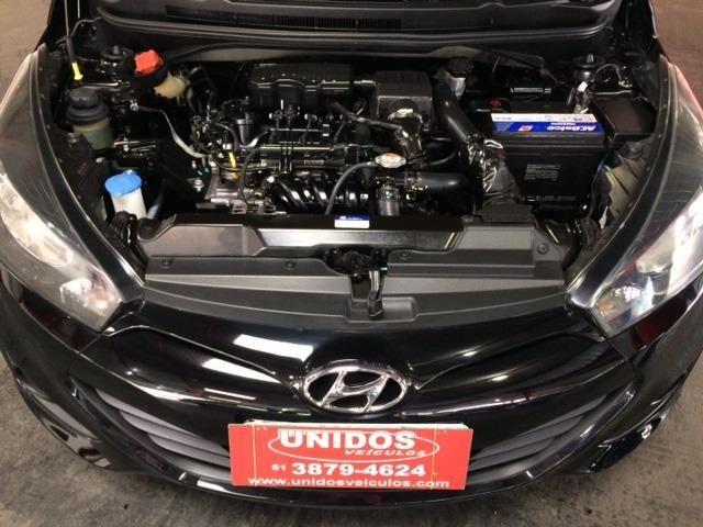Hyundai Hb20s 1.0m 1.0 Manual - Foto 10