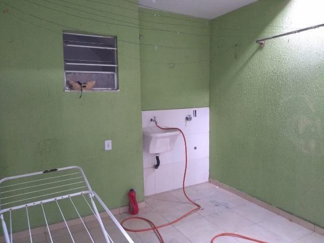 Ampla casa duplex com 3 quartos, sendo 1 suíte, no bairro Califórnia em Itaguaí - Foto 19
