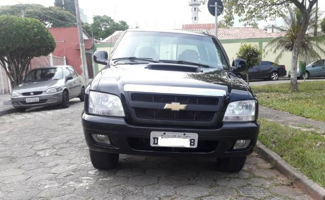 S10 Executive 2.8 MWM Turbo Diesel 2006 - Foto 17