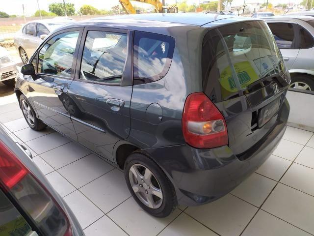 Honda Fit 1.4 2008 Aut - Foto 3