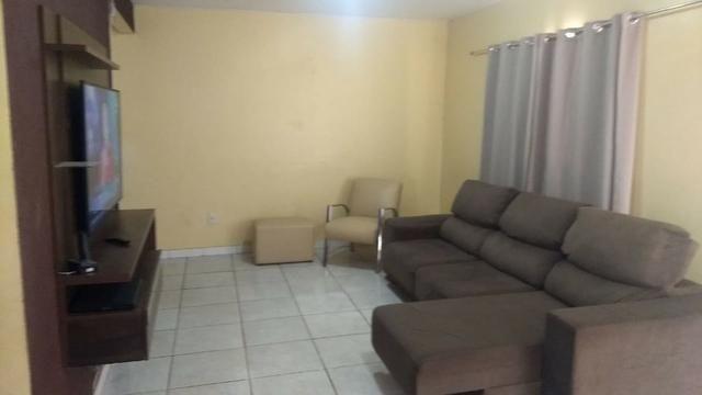 Vendo otima casa condominio fechado chac 499 arniqueiras