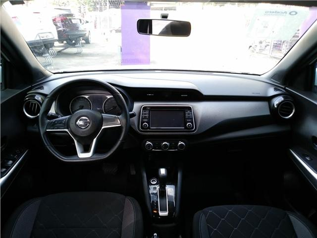 Nissan Kicks 1.6 16v flex sv 4p xtronic - Foto 5