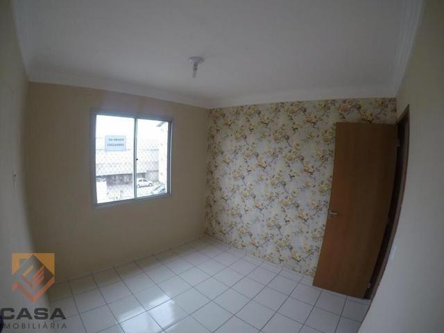 F-M - Lindo apartamento 2 Qts - Cond. Costa do Mar - Foto 2