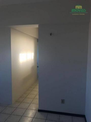 Apartamento de 03 quartos muito ventilado! - Foto 5