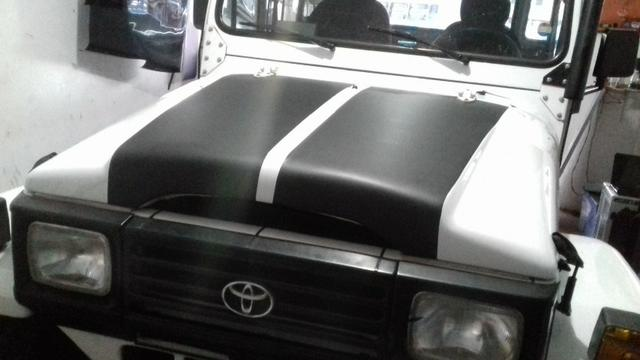 Promoção envelopamento automotivo