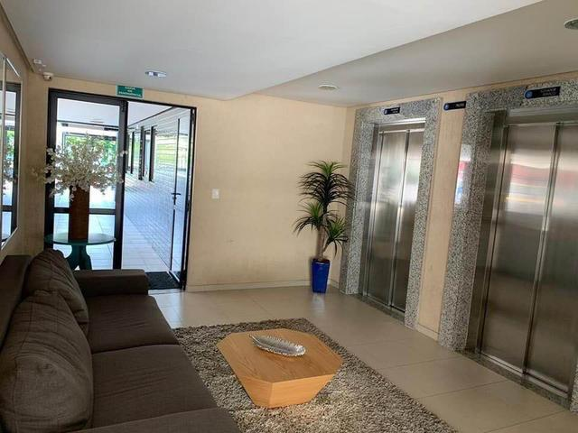 Apto. 105 m2, 3Qts, Dce, 2Vgs, Completo de Móveis, na Jatiúca - Foto 5