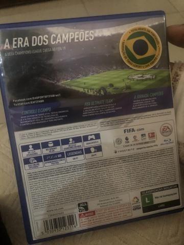 Fifa 2019 - Foto 2