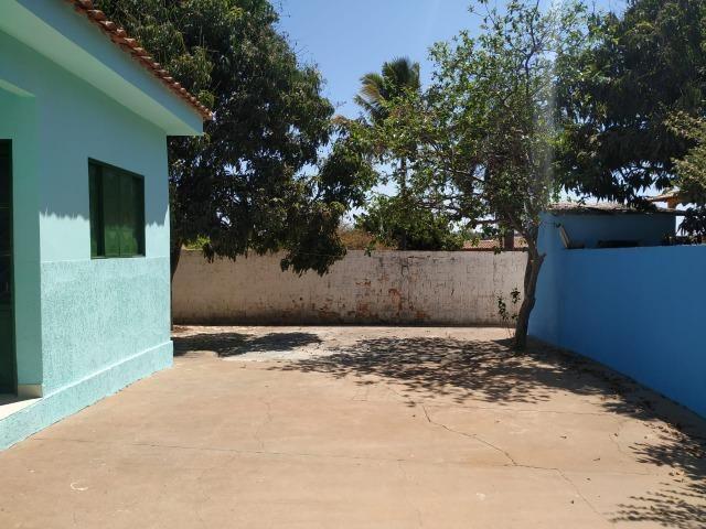 Casa 2 Qts na Laje terreno com escritura, Colonia Agrícola Samambaia,Entrada do Sam's Club - Foto 4