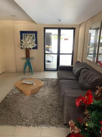 Apto. 105 m2, 3Qts, Dce, 2Vgs, Completo de Móveis, na Jatiúca - Foto 18