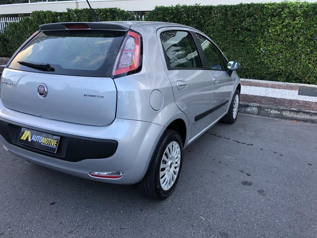 Fiat Punto Attractive 1.4 EXTRA - Foto 3