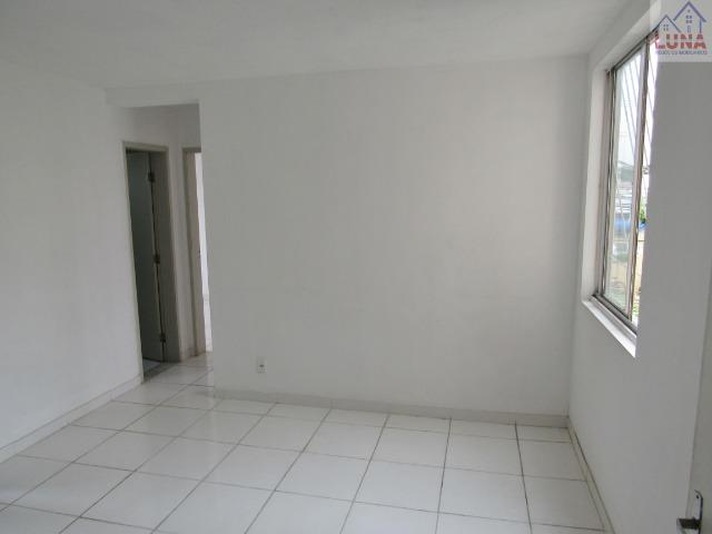 Apartamento 2 quartos,57m²,garage+área de lazer