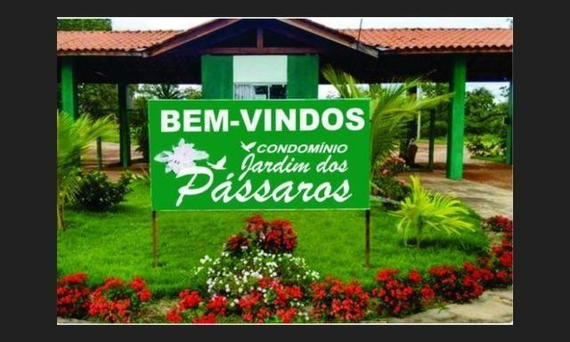 Vendo casa em acabamento dentro de condomínio-Campo Maior-PI - Foto 5
