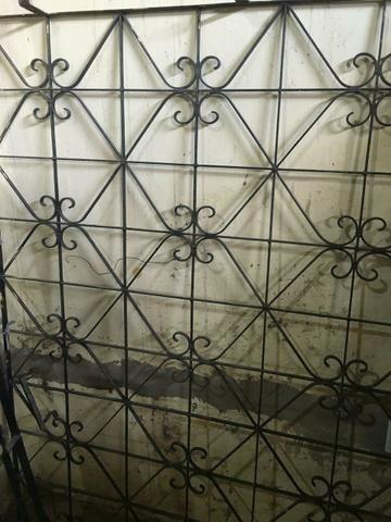Grade de janela - Foto 2