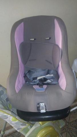 Cadeirinha para carro p/ criança até 2 anos - Foto 4