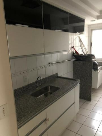 Apart 3 qts 1 suite armarios lazer completo ac financiamento - Foto 3