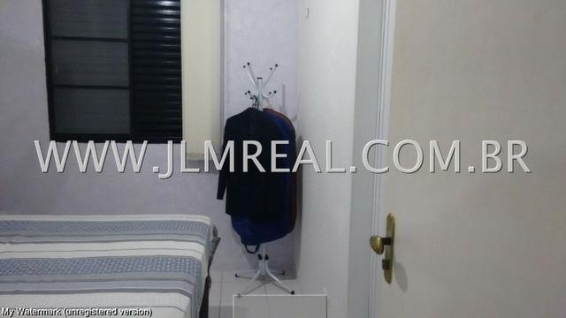 (Cod.:058 - Damas) - Mobiliado - Vendo Apartamento com 70m², 3 Quartos - Foto 10