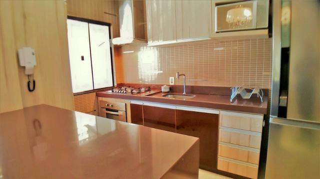 Casa 3 Quartos, 158 m² c/ armários e lazer na 1204 Sul - C/ Gerador de Energia - Foto 12