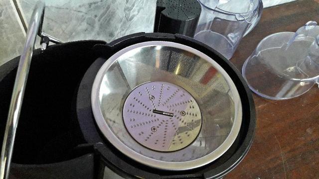 Centrifuga de suco Fun Kitchen - Foto 6