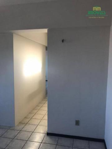 Apartamento de 03 quartos muito ventilado! - Foto 6